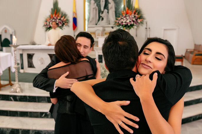 Artevisión Wedding Photography and Videography