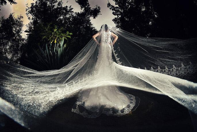 Las Novias de Calderón Fotografía de bodas