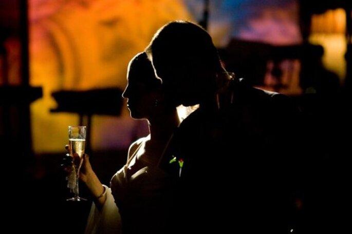 No olvides recordar el brindis de tu recepción - Foto Antonio Saucedo