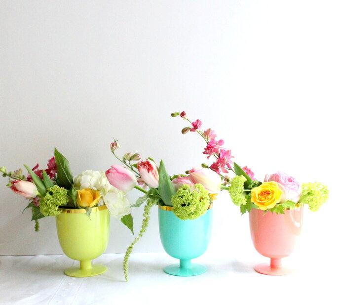 decoración en tonos pastel - Valley & Co.