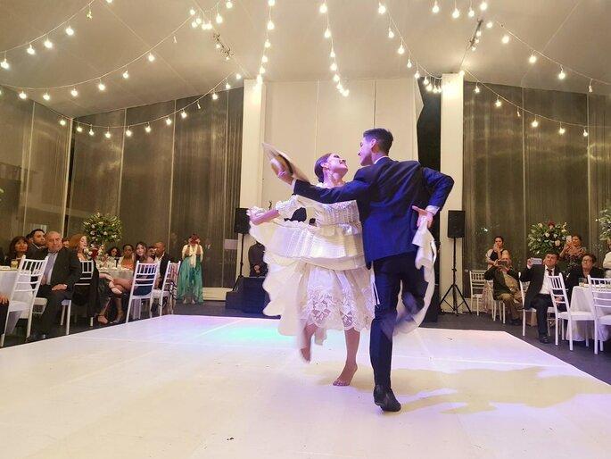 Paseo de Novia wedding planner San Isidro
