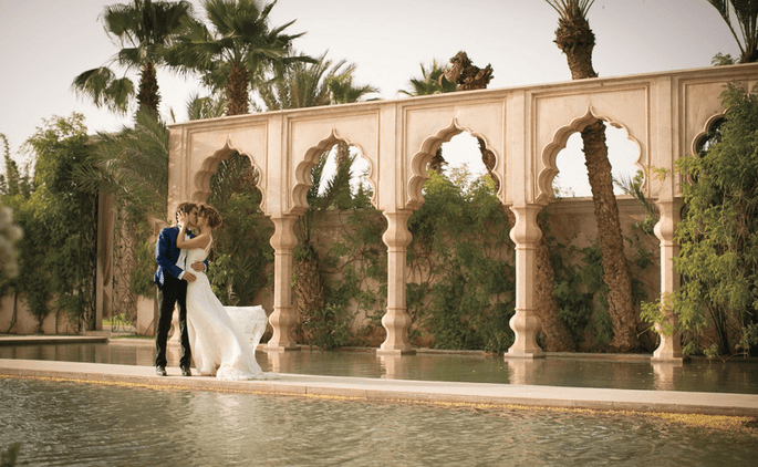 Instants Magiques Marrakech