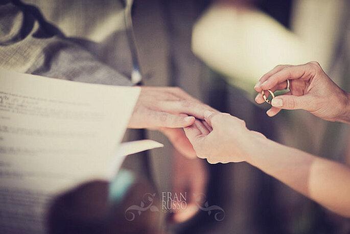 Futurs mariés, rassurez votre maman ! Le Jour J tout va bien se passer ! - Photo : Fran Russo