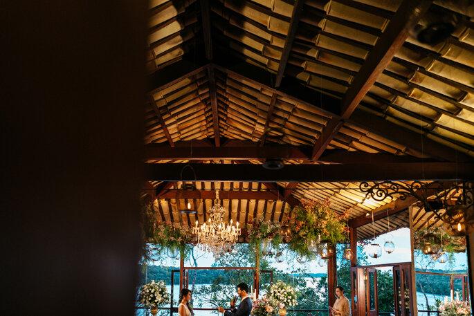 Local da cerimônia e da festa: Patú Anú - Lago Norte - Foto: Ricardo Jayme - Wedding & Love Photo