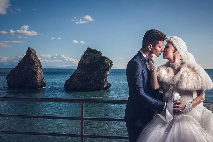 Enzo Gigantino Wedding Photographer