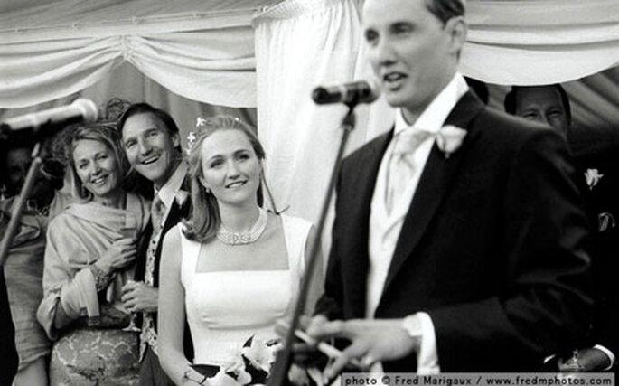 Recherche du photographe de mariage