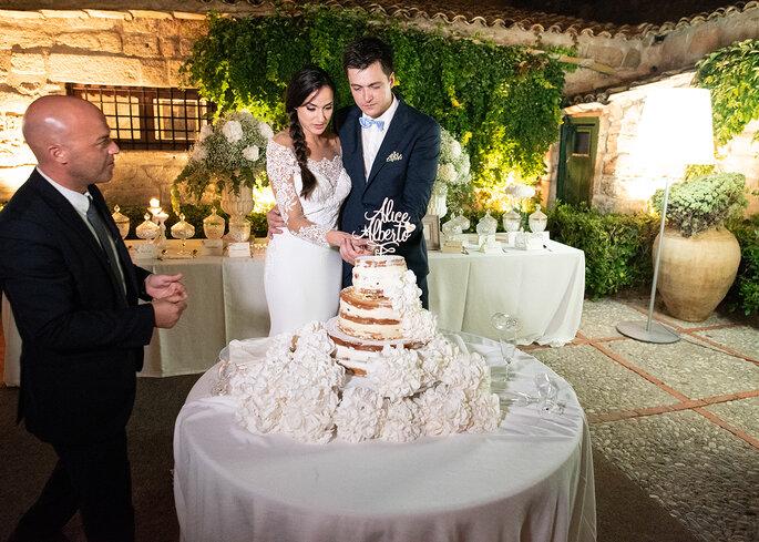 Matrimonio Alice e Alberto