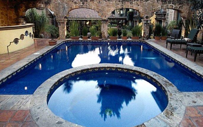 Hotel Quinta Real Guadalajara