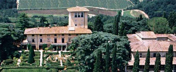 Tenuta Villa Cusona