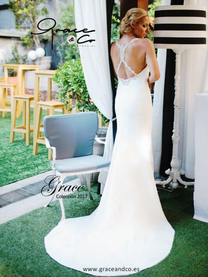 elegir vestido de novia para boda iglesia