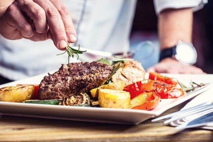 Arquitetando Sabores Gastronomia
