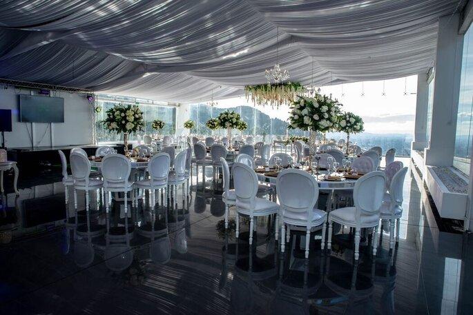 MONT CELESTE Bogotá Hacienda para bodas en Bogotá