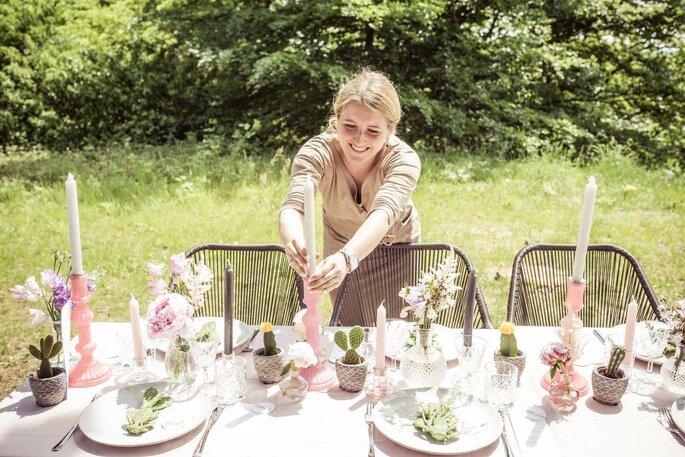 Nikki de Lang Wedding & Events. Foto: RiCon Fotografie