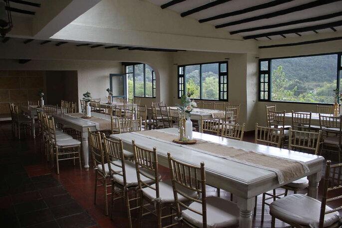 Foto: Hacienda Pozo Claro