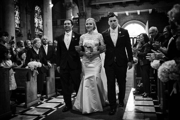 Jamil Valle Wedding Photography