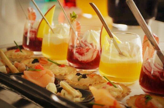 Iguarias Sábias Catering