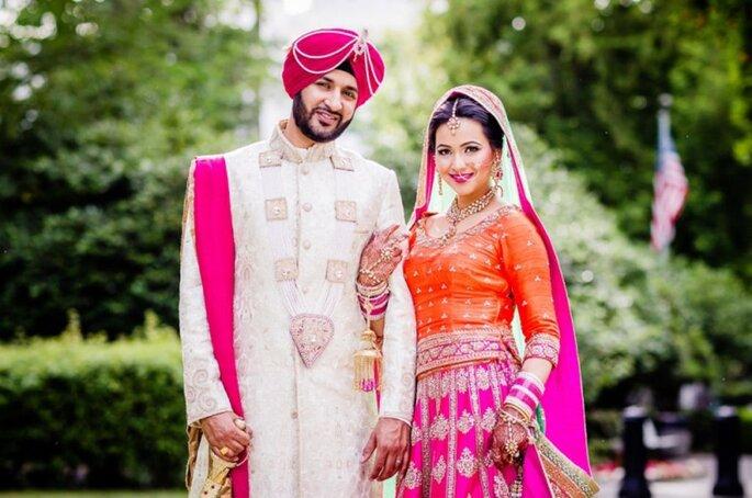 Así son los vestidos de novia en distintas partes del mundo ...