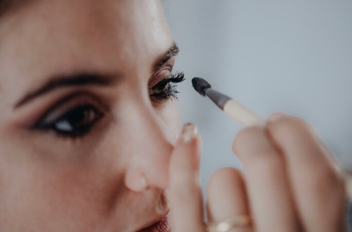 María León Make Up Artist