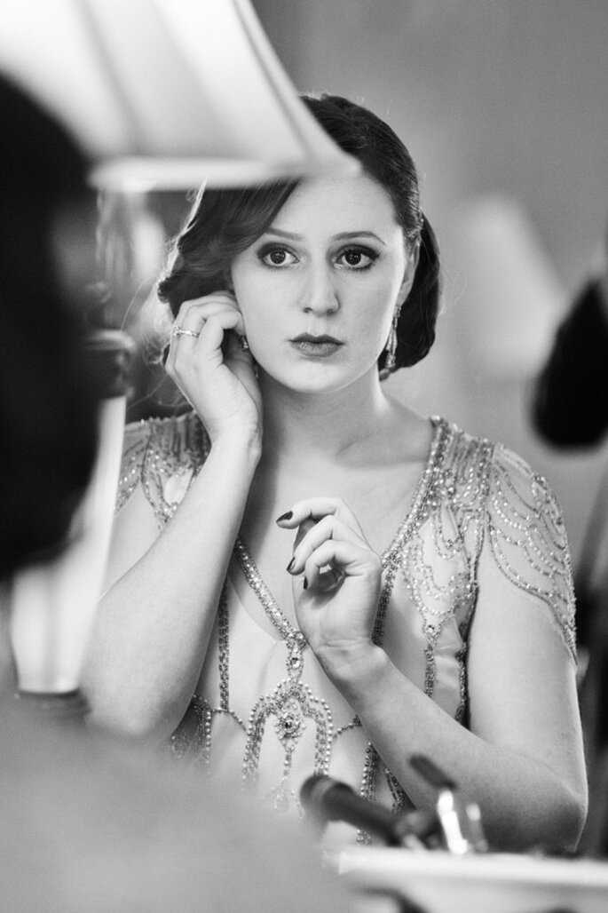 10 claves para saber si eres una bridezilla- Foto Jonathan Young Weddings