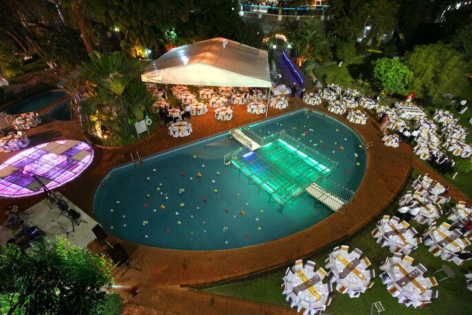 Coral Cuernavaca Resort & Spa