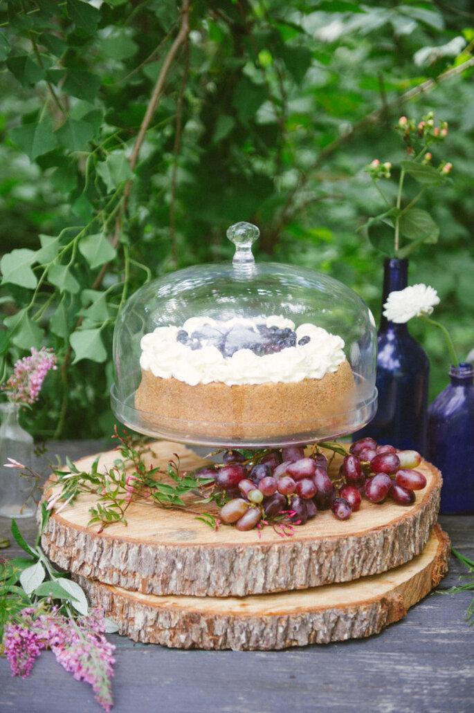 frutas y más frutas - Catherine Guidry