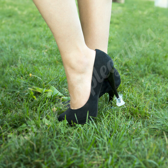 Bailarinas Plegables
