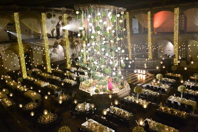 Mael Catering Catering para bodas en Ciudad de México