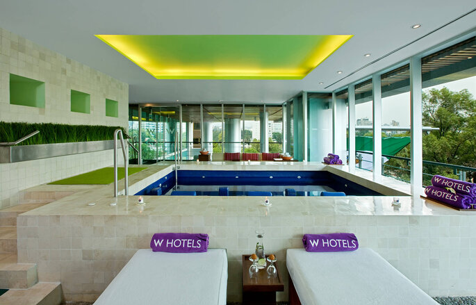 Hotel W Mexico City