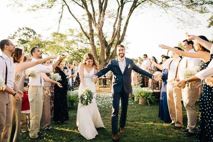 Casamento Seraphine Eventos