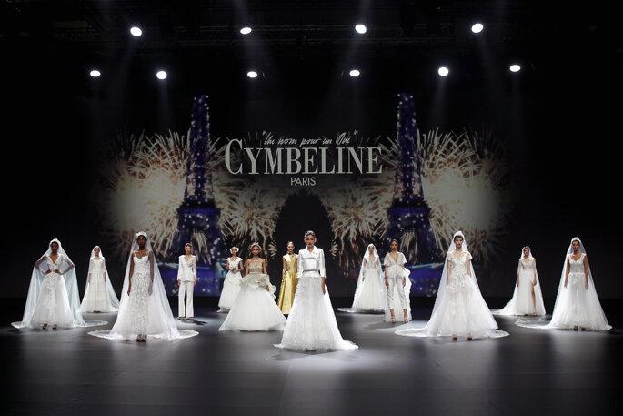 Abiti da sposa Cymbeline 2021