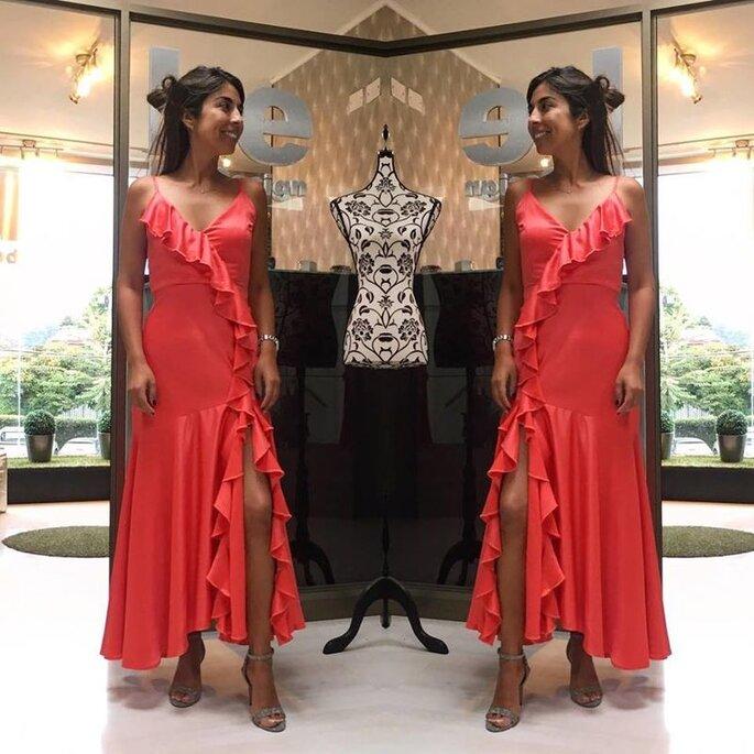 1dc4e71385 Las mejores tiendas de vestidos de fiesta en Concepción! ¡Serás la ...