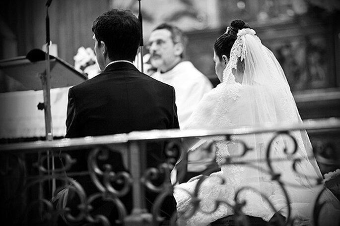 ¿Sabes en qué consiste exactamente el curso prematrimonial? Foto: byfotógrafos