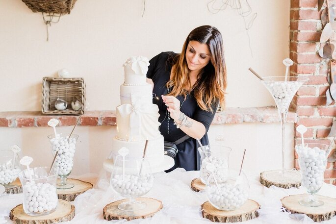 Giorgia Galli Wedding & Event Planner