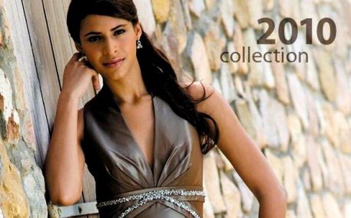 Colección de vestidos de novia Marylise 2010
