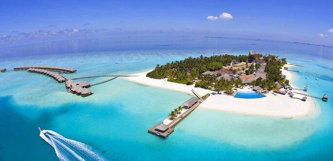 Arenatours Maldivas