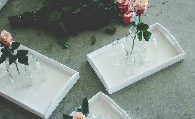 Fotografia via GUIDA - Design de Eventos