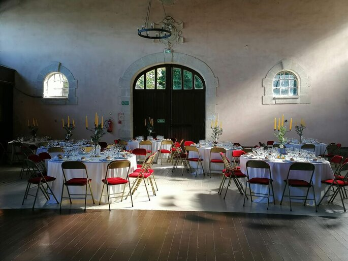 Alliance Cérémonie - Wedding planner - Eur-et-Loir