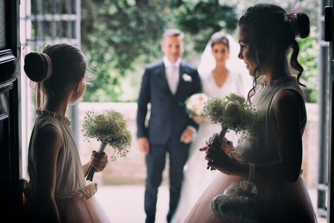 Il matrimonio di Ylenia e Franco