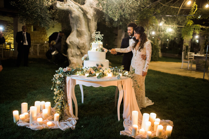 Giulia Molinari Wedding Planner & Design
