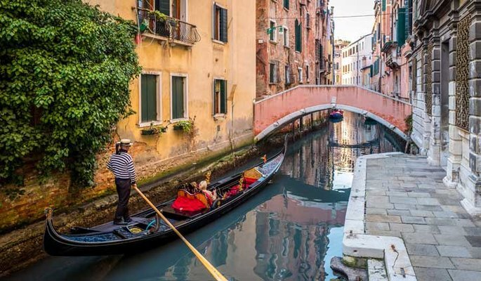 Foto: Veneza | Abrace o Mundo