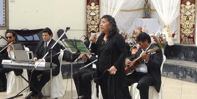 Foto: Coro Promociones Culturales Warpa