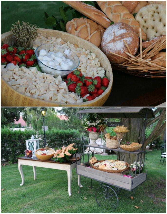 Aldovea Catering