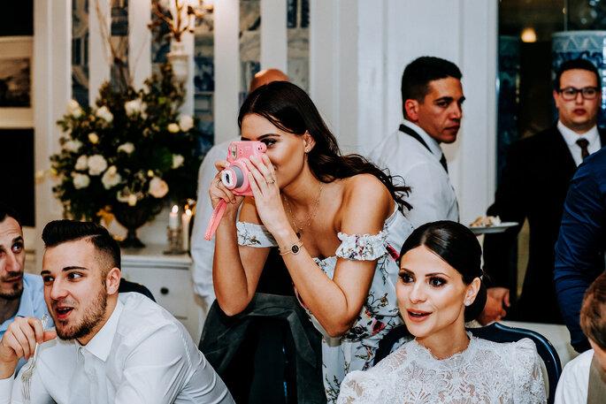 quem convidar para o casamento