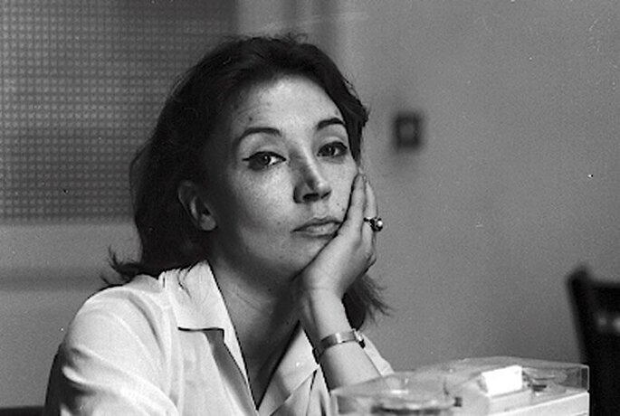 Foto via Facebook @Oriana Fallaci Fan page