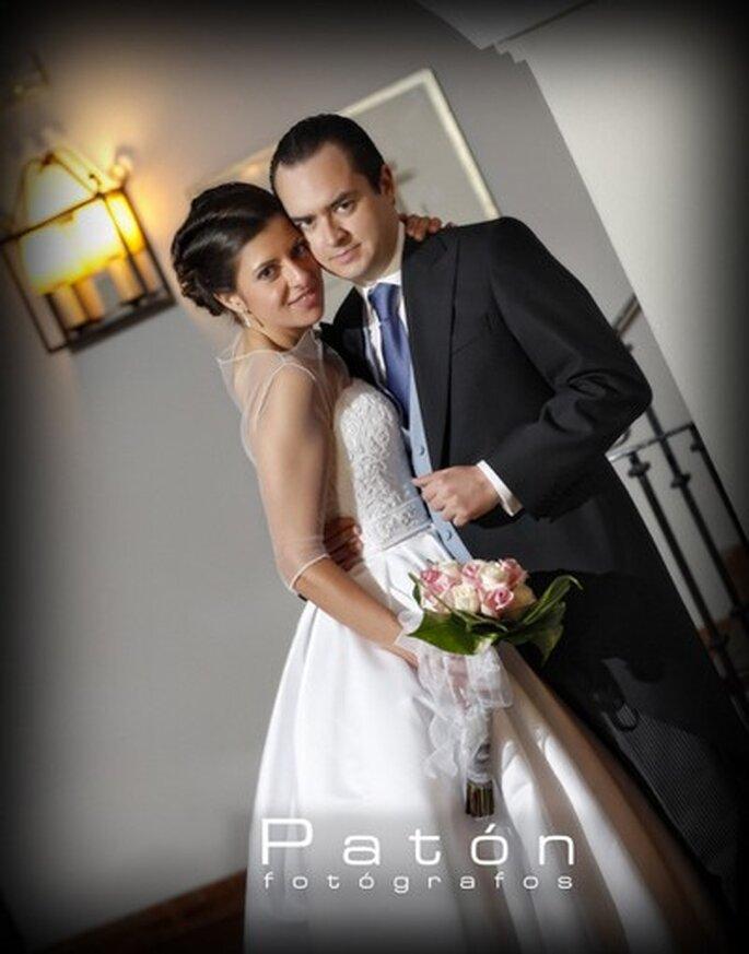 Matrimonio In Spagnolo : Maria e manuel un romantico matrimonio nel parador