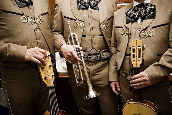 Foto: Kate Benson Photography via stylemepretty.com
