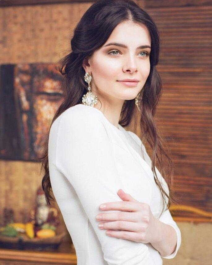 Элеонора Шомансурова