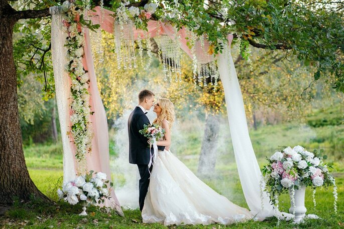 Свадебное агентство Just Married
