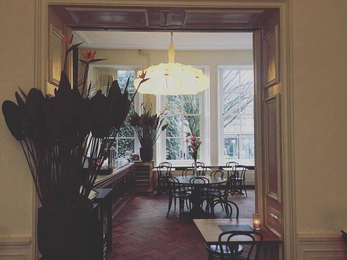 Foto: Brasserie het Vliegerhuys