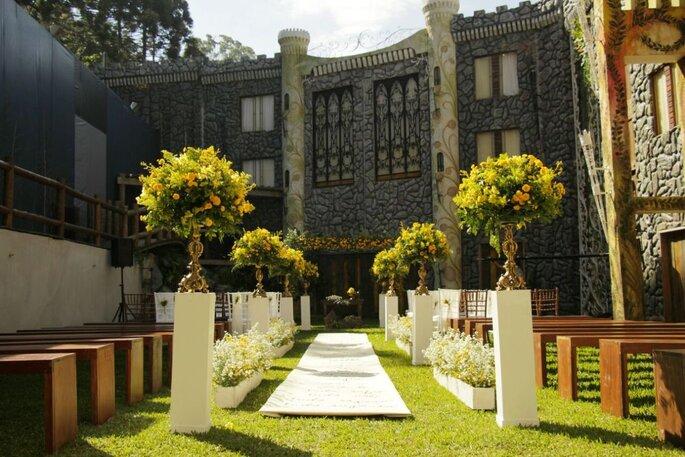 Villa das Estações